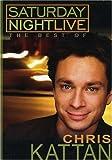 Saturday Night Live: The Best of Chris Kattan [Import]