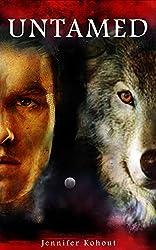 Untamed: A Wolf Lake Novel (Wolf Lake Trilogy Book 2)