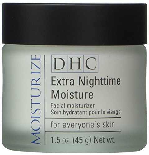 DHC Extra Nighttime Moisture 1 5 product image