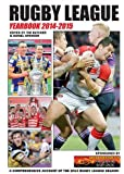 Rugby League Yearbook 2014-2015: A Comprehensive Account of the 2014 Rugby League Season (League Express Rugby League Yearbook)