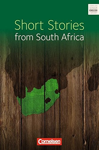Cornelsen Senior English Library - Literatur: Ab 11. Schuljahr - Short Stories from South Africa: Textband mit Annotationen