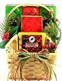 Gift Basket for Holiday