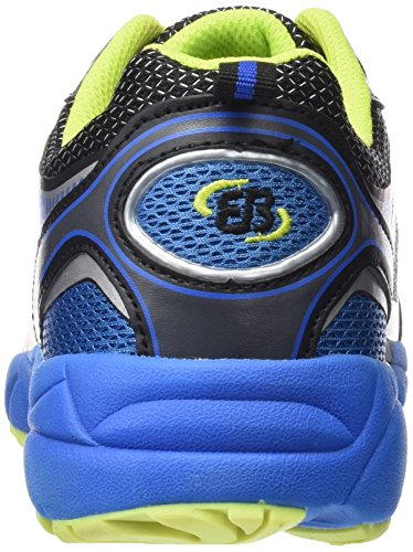 lemon Hombre Bruetting running Limit de Zapatillas blau Gris Anthrazit 8IxwP8rq