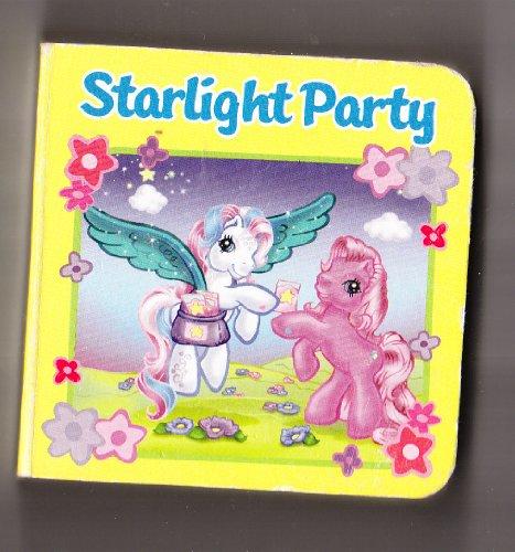 My Little Pony Star Catcher's Starlight Party