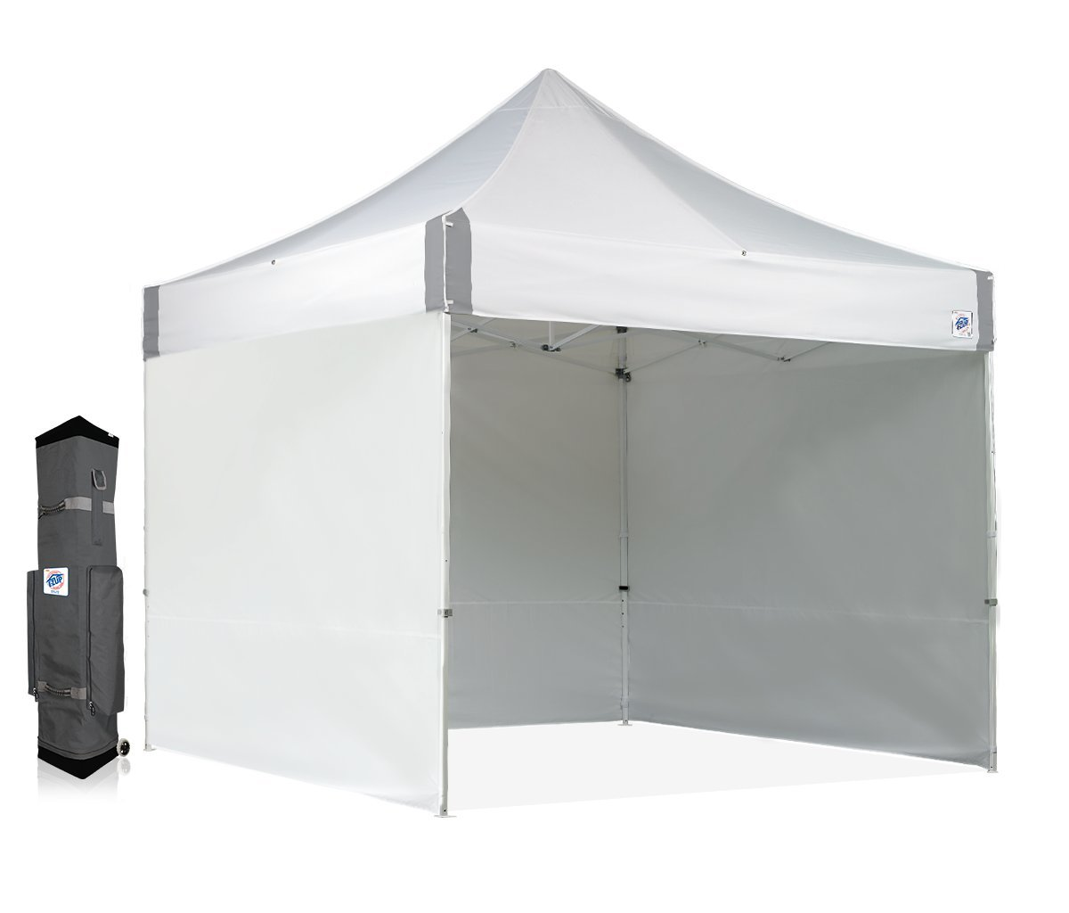 Instant Shelter Canopy E Z Up Garage Portable 10 X 10 Ft