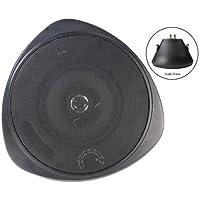 The Highest Quality 30Watt 5.25Pendant Speaker and Chain BK