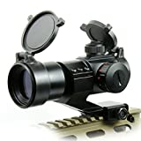 Scopepart M3 red dot sight.This reflex sight style optic works with AR15 Rifle or Pistol. For Hunting or Air Rifle.Can be used with your spotting scope for sighting in your zero
