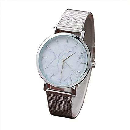 Windoson Women Quartz Watches Clearance Ladies Watches Womens Relojes Stainless Steel Female Watches