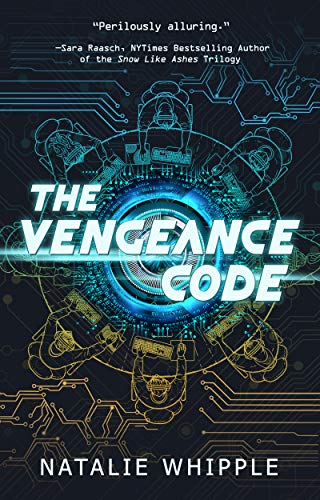The Vengeance Code (The Vengeance Sequence Book 1)