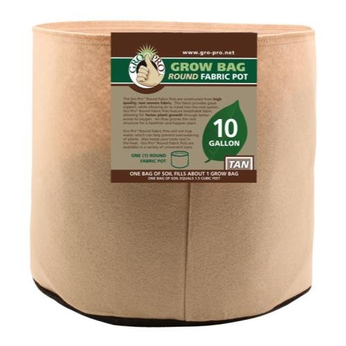 Gro Pro Premium Fabric Gallon product image