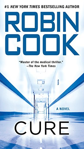 Image of Cure (A Medical Thriller)