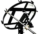 300cm (10ft) Prime Focus Mesh Satellite Dish