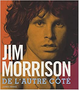 Jim Morrison : De lautre côté (1CD audio)