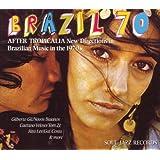 Soul Jazz Records Pres. Brazil