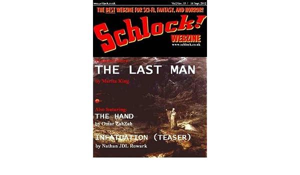 Lovecraftiana. Vol 3, Issue 1