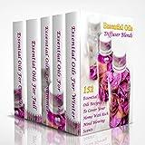 Essential Oils Diffuser Blends