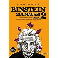 Einstein Bulmacası 2: Aklınızın Sınırlarını Zorlayacak Bulmaca ve Paradokslar
