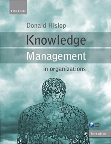 Amazon knowledge management in organizations a critical amazon knowledge management in organizations a critical introduction ebook donald hislop kindle store fandeluxe Image collections