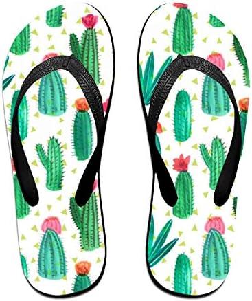 ビーチシューズ 植物 サボテン ビーチサンダル 島ぞうり 夏 サンダル ベランダ 痛くない 滑り止め カジュアル シンプル おしゃれ 柔らかい 軽量 人気 室内履き アウトドア 海 プール リゾート ユニセックス