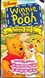 Winnie the Pooh: A Birthday Party in the Hundred Acre Wood