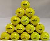 24 Bridgestone E6 5A Yellow Golf Balls