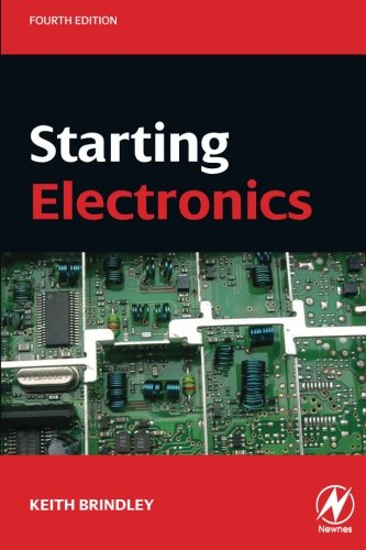 Best starting electronics list