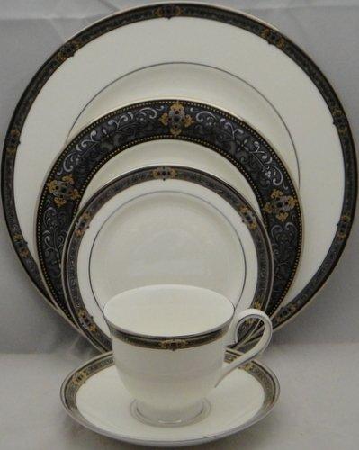 Lenox® Vintage Jewel 5-piece Place Setting