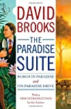 The Paradise Suite, David Brooks, 1451643152