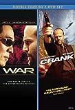 Crank & War