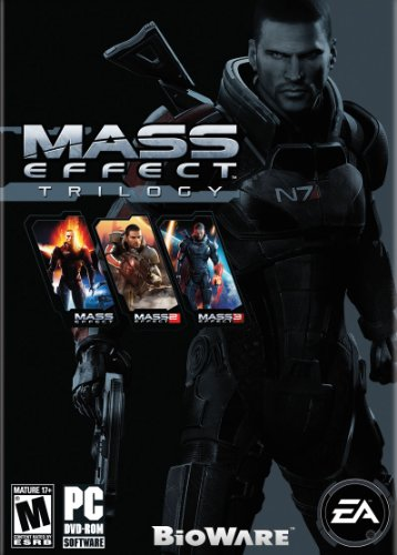 mass effect 3 pc - 2
