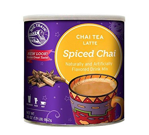 Big Train Spiced Chai 1 9 Pound