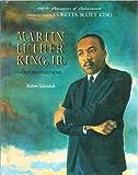 Martin Luther King, Jr., Robert Jakoubek, 1555465978