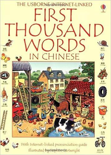 First Thousand Words In Chinese Epub Descargar Gratis