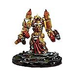 HiTech Miniatures: Hell Cruiser Arcturus