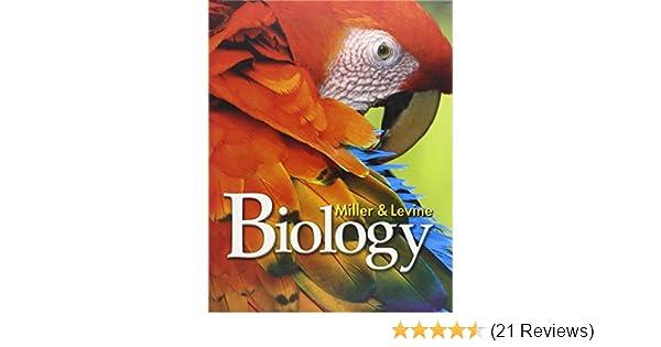 Amazon miller levine biology 2014 student edition grade 10 amazon miller levine biology 2014 student edition grade 10 9780133235746 prentice hall books fandeluxe Gallery