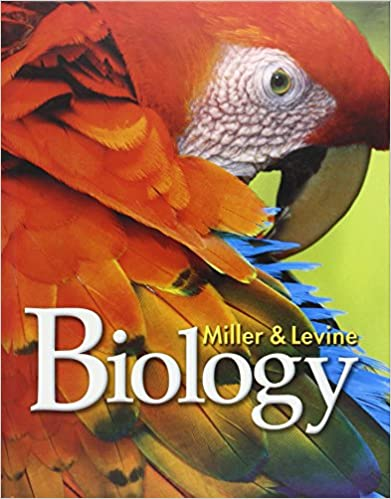 MILLER LEVINE BIOLOGY 2014 STUDENT EDITION GRADE