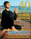 Download 40 Days to Personal Revolution in PDF ePUB Free Online