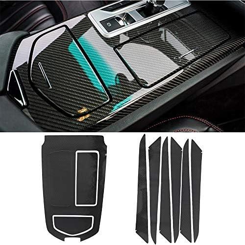Maserati ghibli carbon fiber
