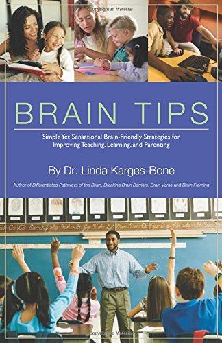 Brain Tips ebook