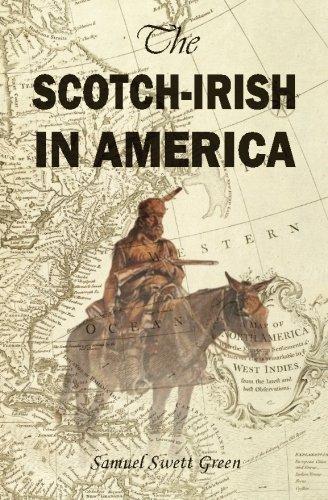 The Scotch-Irish in America
