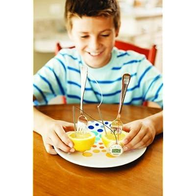4M Lemon Powered Clock: Toys & Games