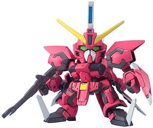 SD Gundam BB senshi 261 GAT-X303 Aegis Gundam