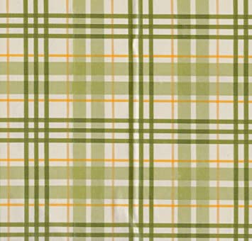 Homestead Plaid Flannel Back Vinyl Tablecloth, 52u0026quot; X 52u0026quot; ...
