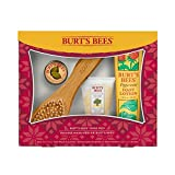 Burts Bees Bb Cream Burt's Bees 4 Piece Manicure and Pedicure Beauty Set