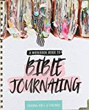 A Workbook Guide to Bible Journaling