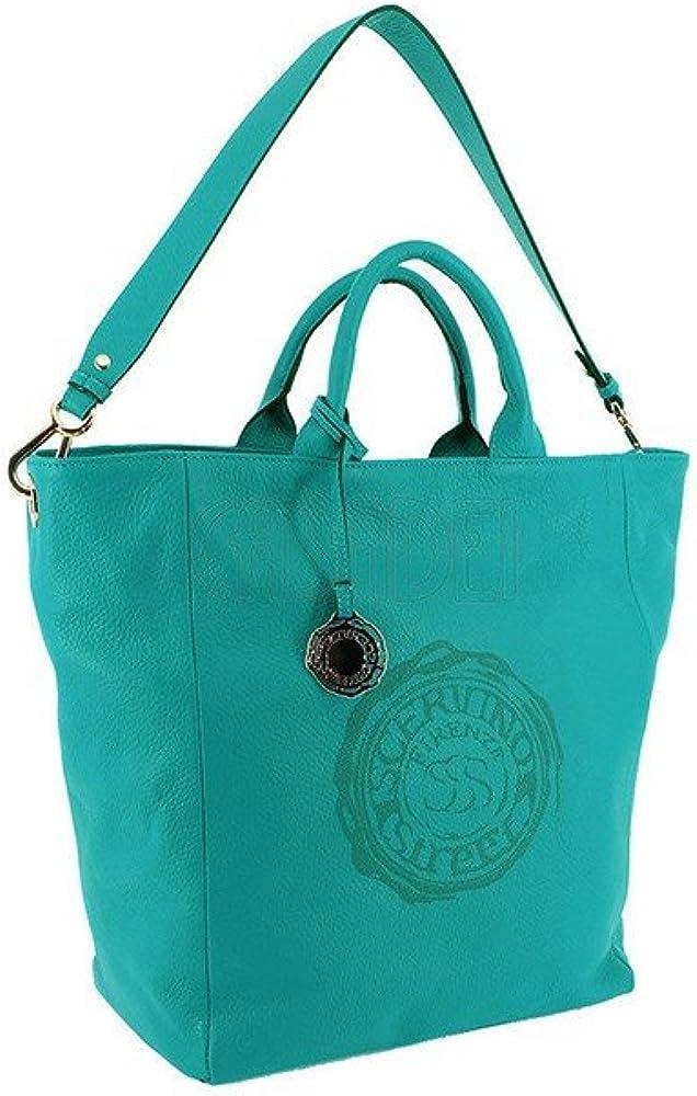 Scervino Street Bag Delice Female Blue scbld0000215036