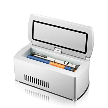 Caja Refrigerada De Insulina Mini Medicamentos Médicos ...