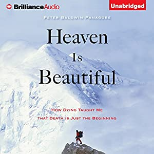 Heaven Is Beautiful Audiobook