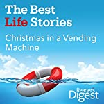 Christmas in a Vending Machine | James Jennings