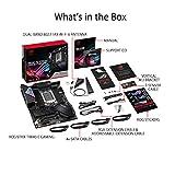 Asus ROG Strix TRX40-E Gaming AMD 3rd Gen AMD Ryzen